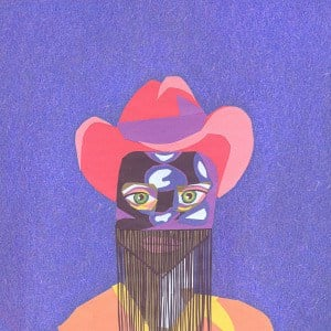 'Show Pony' by Orville Peck