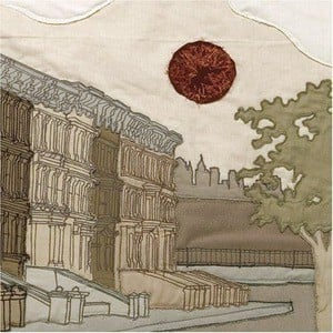 'I'm Wide Awake It's Morning' by Bright Eyes