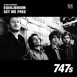 'Equilibrium' by 747's