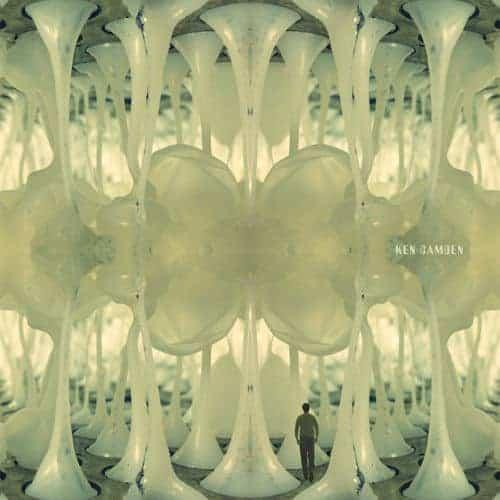 'Dream Memory' by Ken Camden