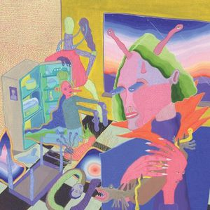 'All Your Happy Life' by The Wytches