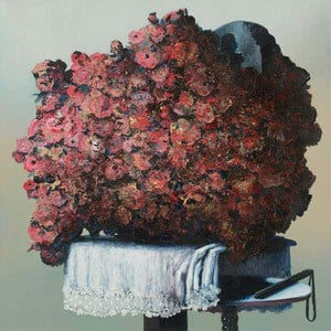 'Everywhere At The End Of Time - Stages 4-6' by The Caretaker