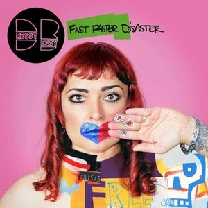 'Fast Faster Disaster' by Dressy Bessy
