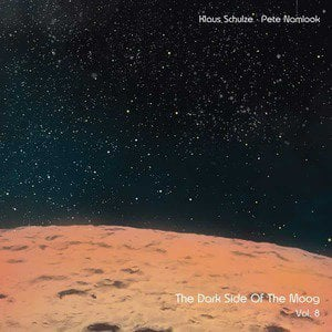 'The Dark Side Of The Moog Vol. 8' by Klaus Schulze & Pete Namlook