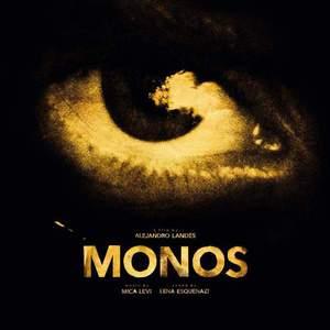 'Monos (Original Motion Picture Soundtrack)' by Mica Levi