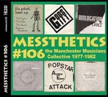 Messthetics- manchester Musicians Collective 1977-1982 by Various
