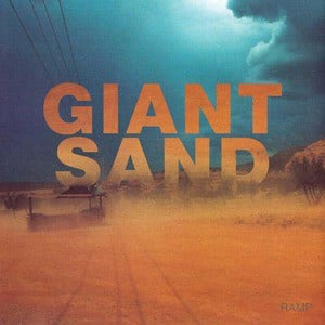 'Ramp' by Giant Sand
