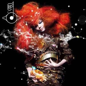 'Biophilia' by Björk