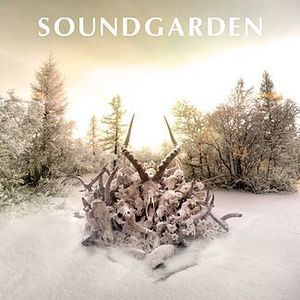 'King Animal' by Soundgarden