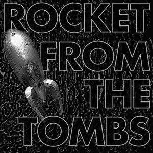 'Black Record' by Rocket From The Tombs