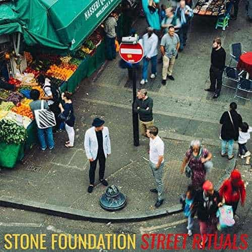 'Street Rituals' by Stone Foundation