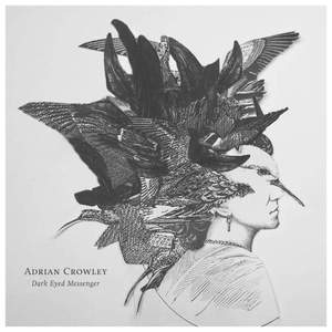'Dark Eyed Messenger' by Adrian Crowley