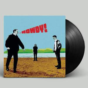 'Howdy!' by Teenage Fanclub