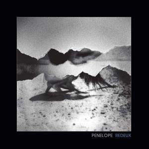 'Penelope Redeux' by Penelope Trappes
