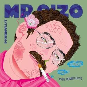 'Pharmacist' by Mr. Oizo