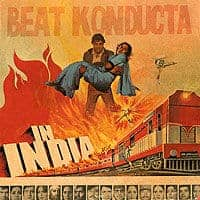 Beat Konducta Volume 3 in India by Madlib