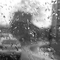 Europa by Eyeballs