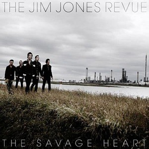 'The Savage Heart' by The Jim Jones Revue