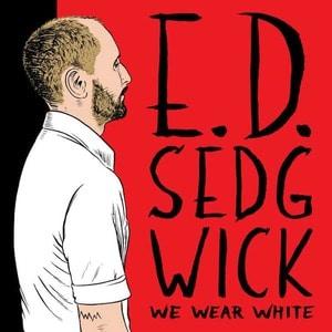'We Wear White' by Edie Sedgwick