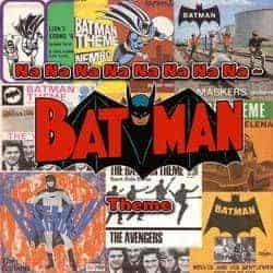 Na Na Na Na Na Na Na Na Batman by Various