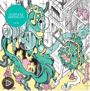 'Unfidelity' by Ekoplekz