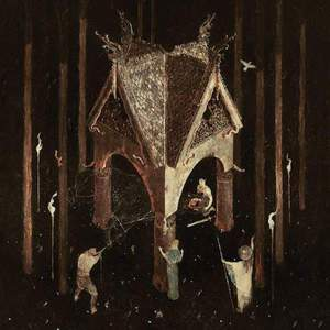 'Thrice Woven' by Wolves In The Throne Room