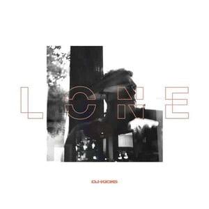 'DJ-Kicks' by Lone