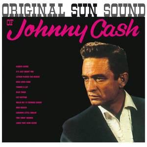 'Original Sun Sound Of Johnny Cash' by Johnny Cash