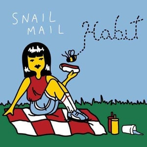 'Habit' by Snail Mail