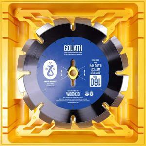 'Goliath' by Woodkid