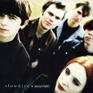 'Souvlaki' by Slowdive