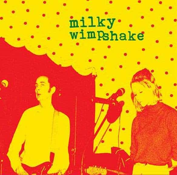 'Encore, Un Effort!' by Milky Wimpshake