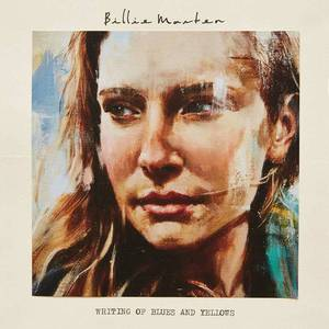 'Writing of Blues and Yellows' by Billie Marten