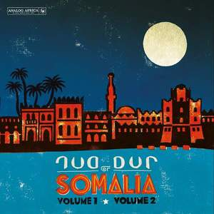 'Dur Dur of Somalia - Vol. 1 & Vol. 2' by Dur-Dur Band
