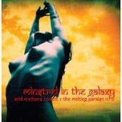 Minstrel In The Galaxy by Acid Mothers Temple