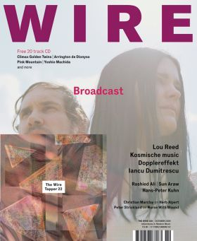 Issue 308 by The Wire