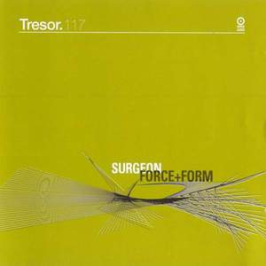 'Force + Form' by Surgeon