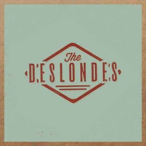 'The Deslondes' by The Deslondes