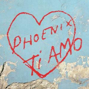 'Ti Amo' by Phoenix