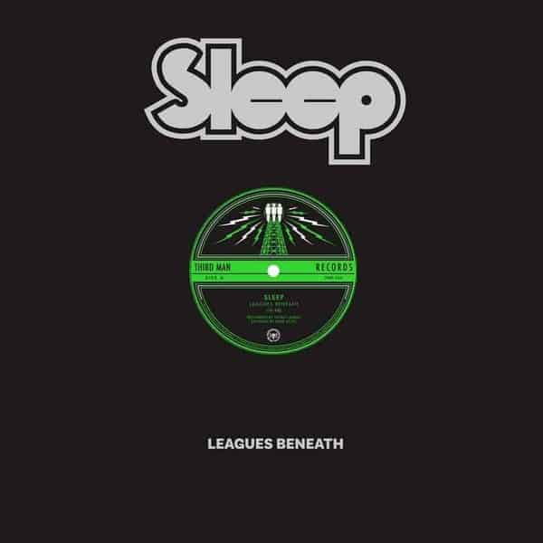 'Leagues Beneath' by Sleep