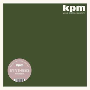 'Synthesis' by Alan Hawkshaw & Brian Bennett