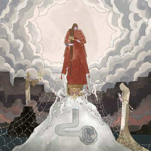 'Womb' by Purity Ring