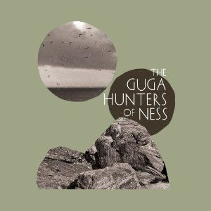 'The Guga Hunters Of Ness' by Dead Rat Orchestra