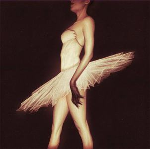 'Black Swan - Original Motion Picture Soundtrack' by Clint Mansell