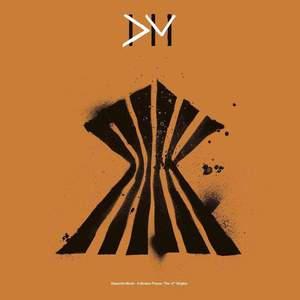 "'A Broken Frame   The 12"" Singles' by Depeche Mode"