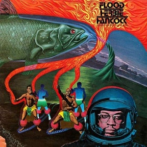 'Flood' by Herbie Hancock