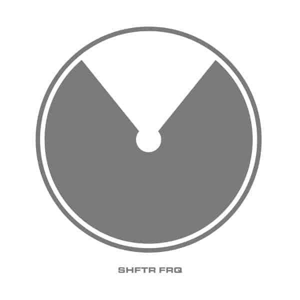 'SHFTR FRQ' by NYZ
