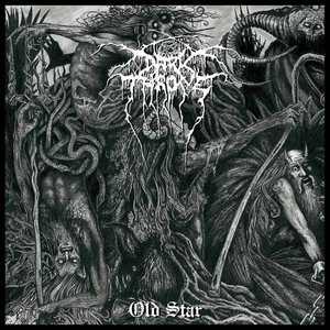 'Old Star' by Darkthrone