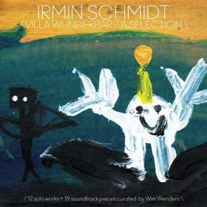 'Villa Wunderbar' by Irmin Schmidt