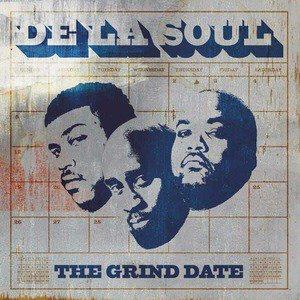 'The Grind Date' by De La Soul